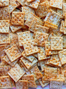 Chili-Lime Ranch Crackers