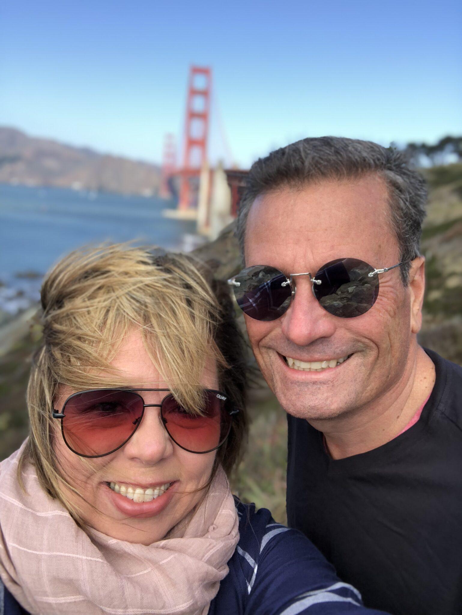 Dina & Bruce Miller