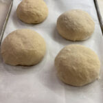 overnight pizza dough